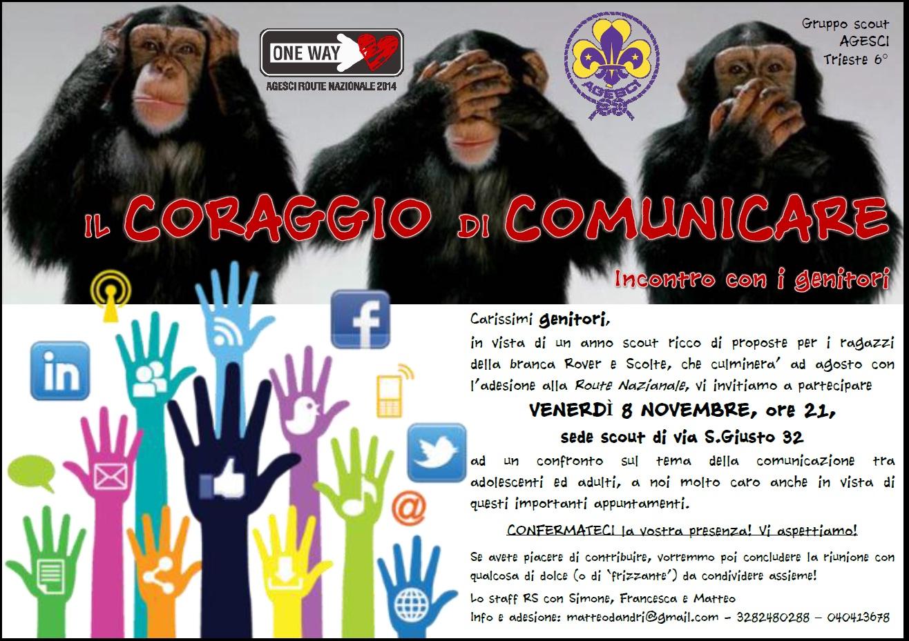 Coraggio_comunicare